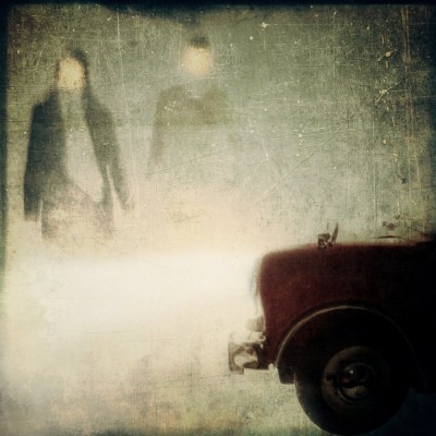 iPhoneography - you and me