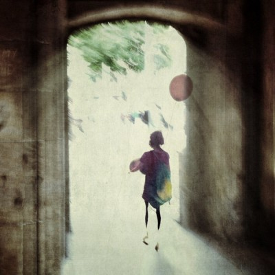 iPhoneography - through-the-arches