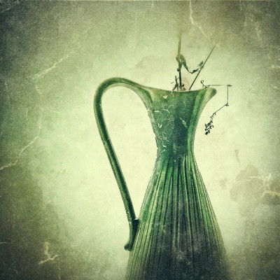 iphoneography - green