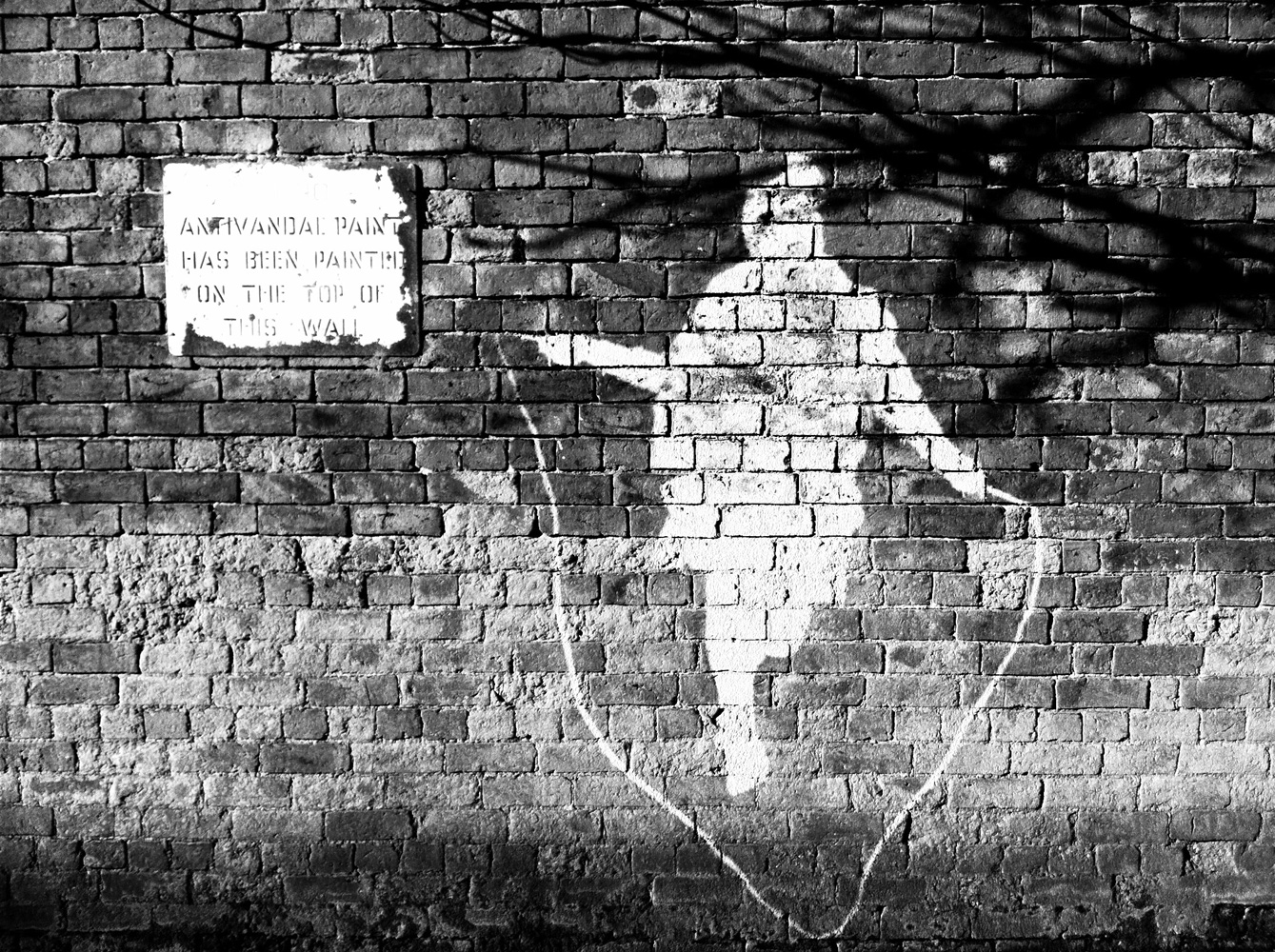 iPhoneography - anarchist