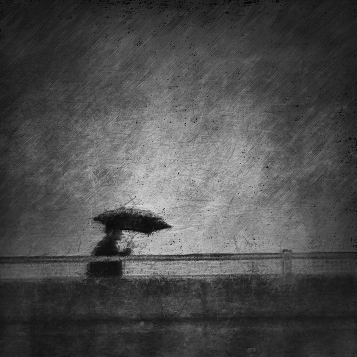 iphoneography - sketchy weather