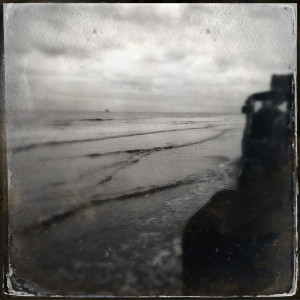 Hipstamatic - Tinto 1848 / D-Type Plate