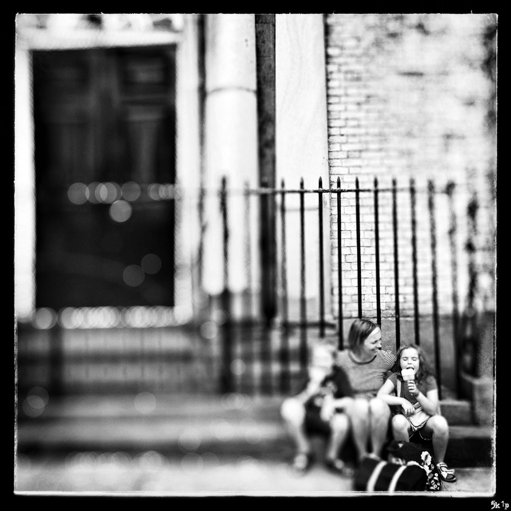 iPhoneography - freelensing final